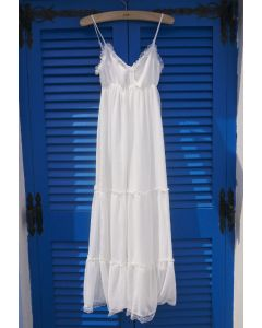 Maxi Chiffon Dress Lover Verano